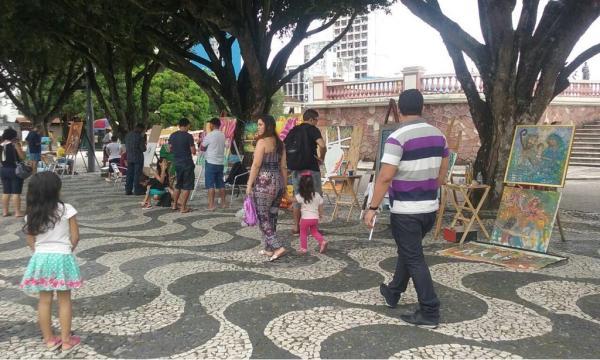Exposição vai homenagear o artista plástico amazonense Moacir Andrade