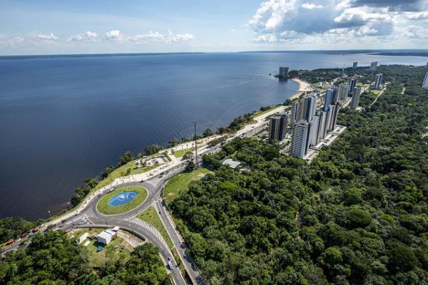 Banco Mundial destaca Gestão Financeira de Manaus