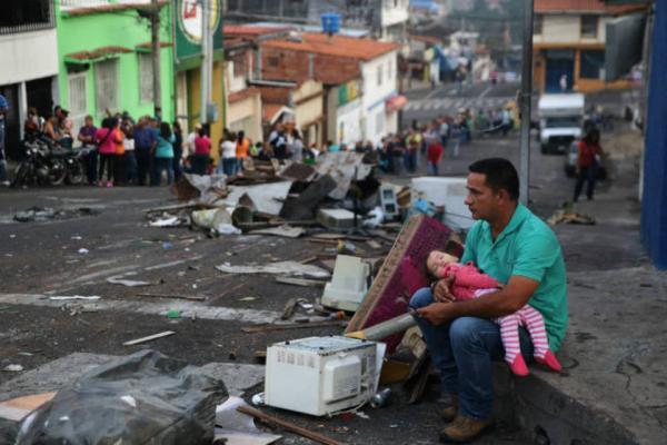 Venezuela deve enfrentar inflação de 13.000 %  este ano