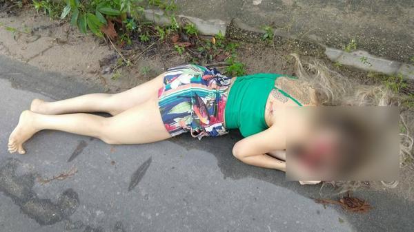 Polícia tem indícios que mulher executada em Manaus tivesse relação com membro da FDN