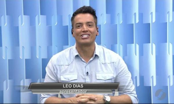 Léo Dias admite uso de cocaína: 'Foi a minha melhor companhia'