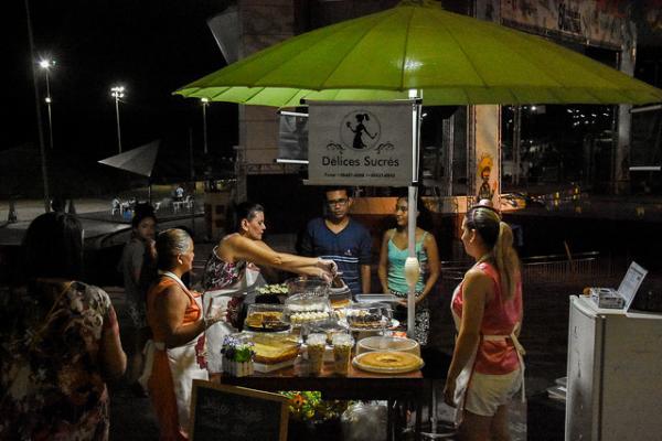Manauscult divulga resultado preliminar do edital de comidas típicas