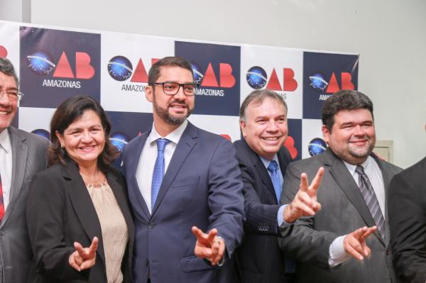 OAB-AM recebe denúncia contra coligação 'Amigos da Advocacia'