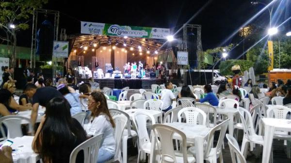 Festival de música 'Manacanção' chega à segunda edição