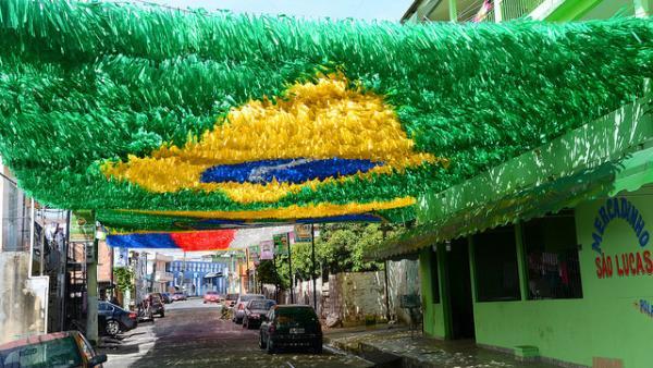 Manauscult divulga resultado preliminar do edital Ruas da Copa