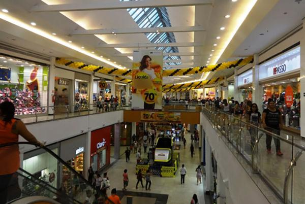 Hoje mais de 260 lojas participam do Dia da Liberdade de Impostos