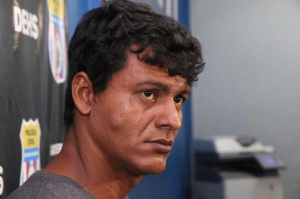 Dupla é presa por matar taxista a tiros durante assalto na Cachoeirinha, em Manaus
