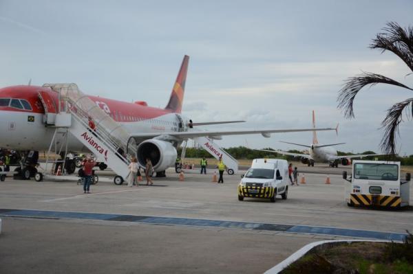 Falta combustível em nove aeroportos do país, diz Infraero