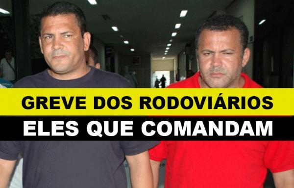 Há quase 15 anos à frente do Sindicato dos Rodoviários, Família Oliveira já promoveu mais de 50 greves