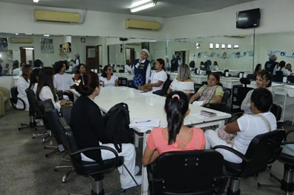 Cetam lança seis mil vagas em cursos de qualificação profissional em Manaus
