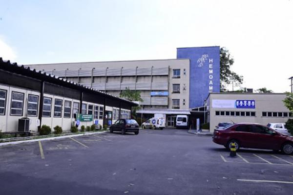 Hemoam cancela aplicação das provas do PSS para estágio devido à greve dos rodoviários