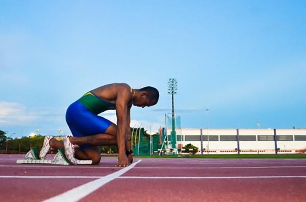 Dez anos depois, Justiça Esportiva confirma bronze olímpico do velocista amazonense Sandro Viana e equipe e orgulha o Amazonas
