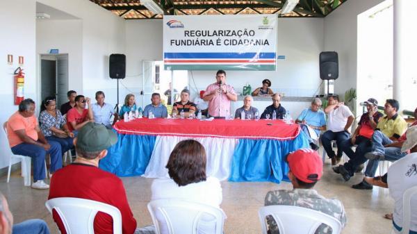 Prefeitura de Barreirinha promove Fórum  Fundiário para regularização de terras