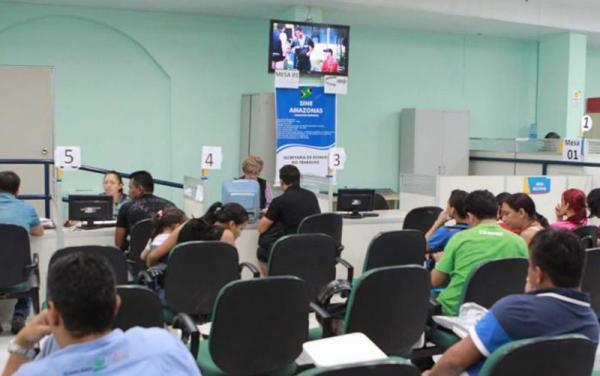 Postos do Sine Manaus oferecem mais de 120 vagas de emprego hoje (6)