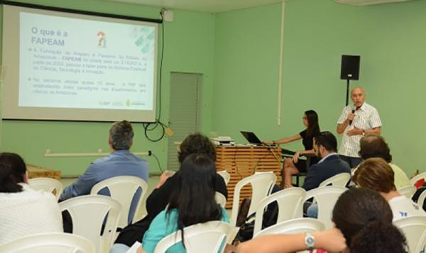 UEA e Uerj constroem proposta para Mestrado e Doutorado em saúde coletiva