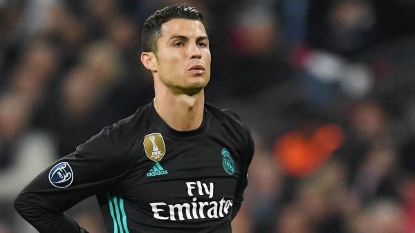 Cristiano Ronaldo não jogará mais pelo Real Madrid