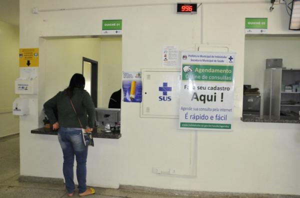 Marcação de consultas e exames no SUS tem novo sistema de agendamento no Amazonas