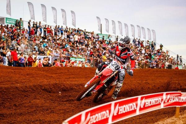 1ª etapa do Campeonato Amazonense de Motocross será neste domingo (17)