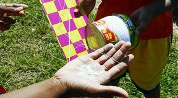 Brincando de pipa, criança de 08 anos morre ao sofrer corte profundo com cerol