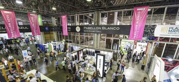 Fieam promove missão empresarial à Colombiamoda Fashion Week 2018