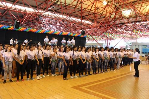 Centro Estadual de Convivência abre programação da Semana de Combate ao Trabalho Infantil