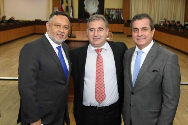 TJAM define lista tríplice para novo desembargador do Amazonas
