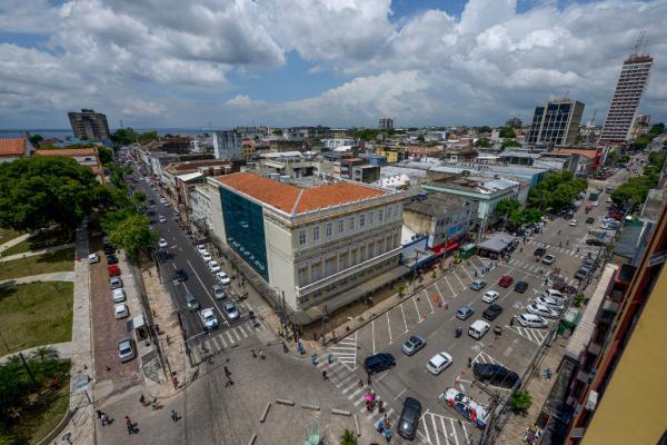 Prefeitura anuncia Zona Azul com redução no preço e isenção para moradores do Centro