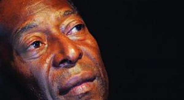 Fifa afirma que Pelé não estará na abertura da Copa do Mundo