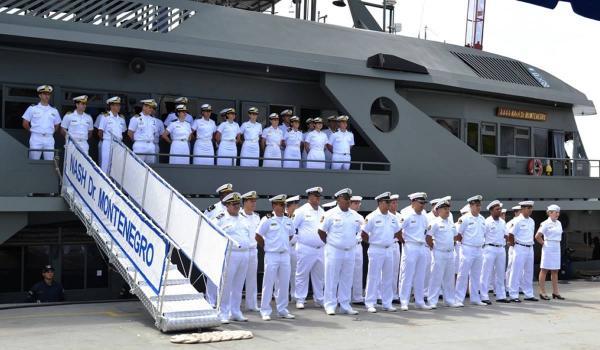 Marinha abre concurso para áreas da Saúde com 243 vagas com salários de 11 mil R$