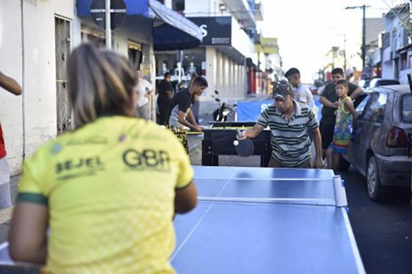 Com lançamento do 'ID Jovem' e projetos esportivos, Sejel desembarca em Parintins segunda-feira (25)