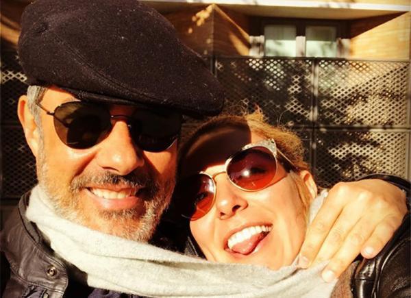 William Bonner e a namorada Natasha Dantas vão se casar