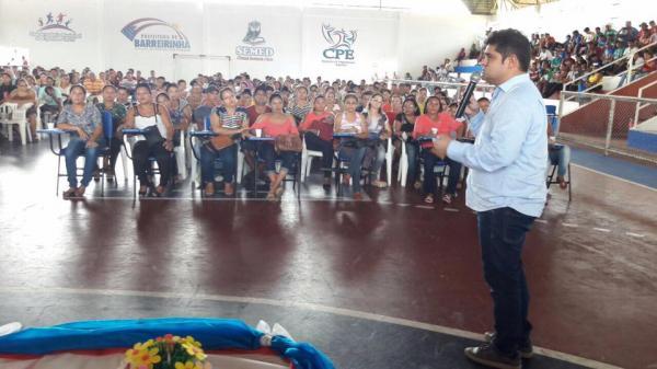 Prefeitura de Barreirinha implanta  projeto para elevar nível do Ideb