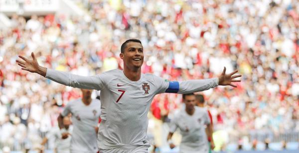 Cristiano Ronaldo decide mais uma vez e Portugal bate Marrocos em apenas 4 minutos.