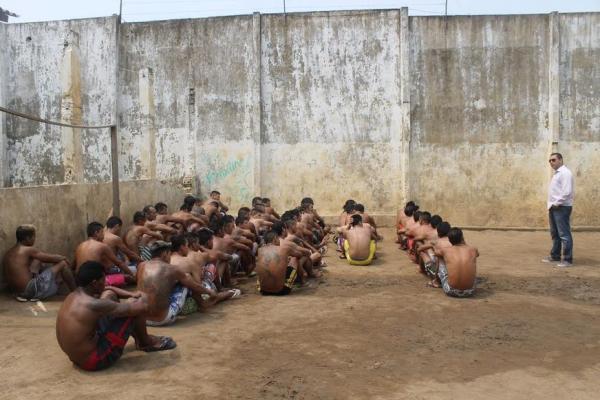 MPE investiga saídas irregulares de detentos de presídios no Amazonas