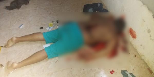Grupo armado invade casa e executa dois no Tarumã