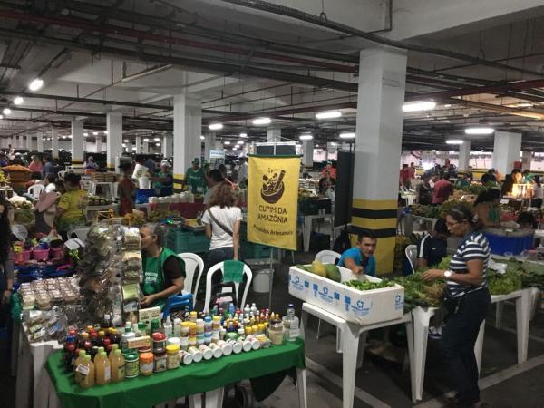 Manaus Plaza Shopping recebe  Feira Regional da ADS