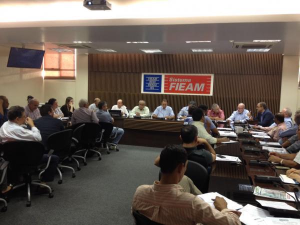 Fieam promove palestra sobre oportunidades de negócios na Colômbia