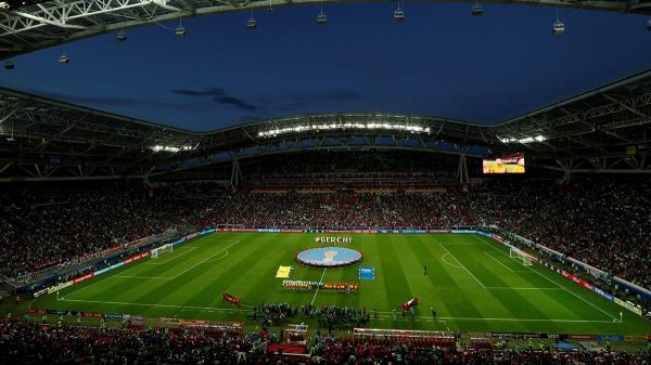 Última rodada da fase de grupos da Copa começa nesta segunda; confira