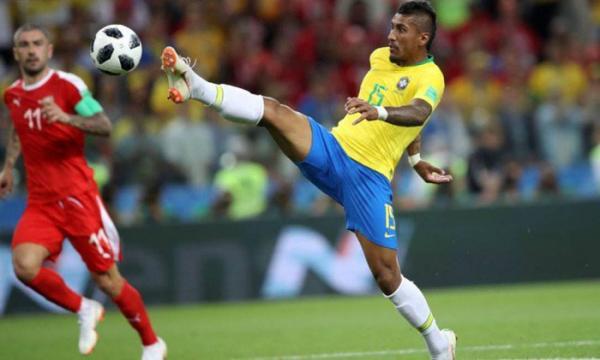 O Brasil bateu a Sérvia, avançou na Copa e deixou cenário animador para o torcedor brasileiro