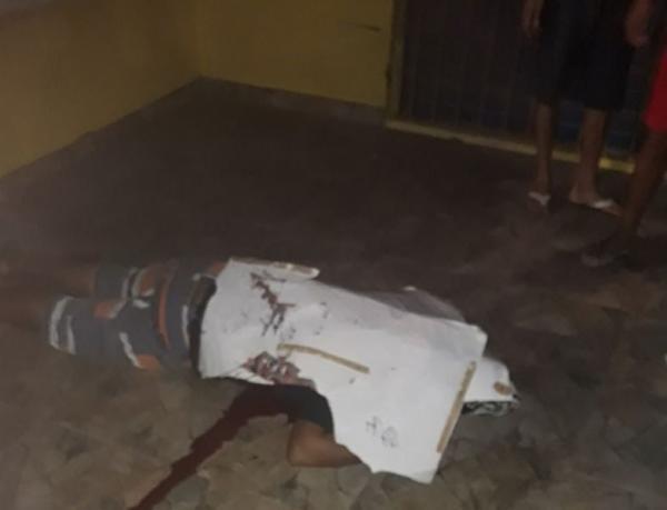 Homem é assassinado com tiros na cabeça no bairro da Grande Vitória, Zona Leste de Manaus