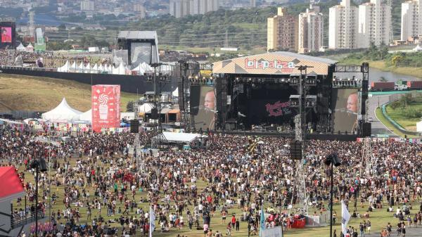 Lollapalooza anuncia datas para o festival de 2019