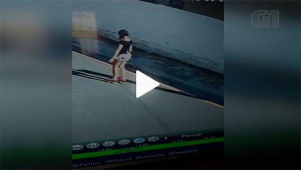 Polícia identifica mandante do assassinato de Vitória