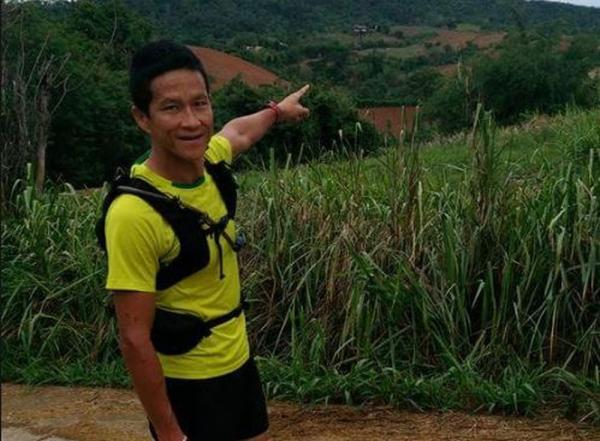 Mergulhador morre sem oxigênio em caverna na Tailândia onde meninos estão presos