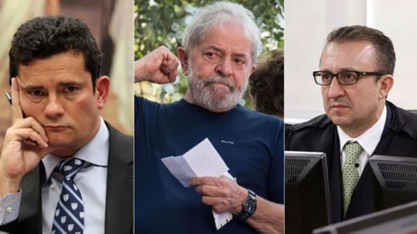 A estratégia política do PT por trás de tentativa frustrada de libertar Lula no TRF-4