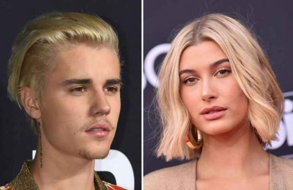 Justin Bieber está noivo da modelo Hailey Baldwin após um mês de namoro