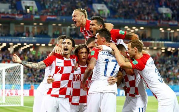 Croácia encara Inglaterra e busca ir à final de Copa pela 1ª vez