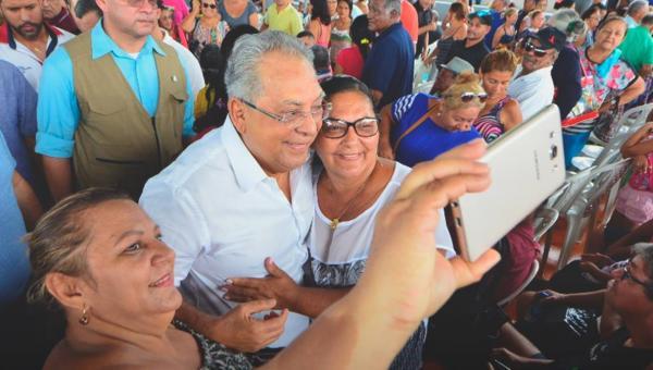 Pesquisa nacional mostra Amazonino na liderança com 24% dos votos na disputa para o governo do Amazonas