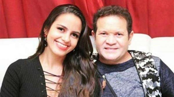 Ximbinha se casa com pivô da separação de Joelma: 'Minha esposa'