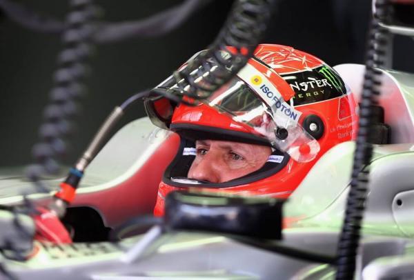 Esposa De Schumacher fala sobre os mistérios que cercam o piloto após o acidente