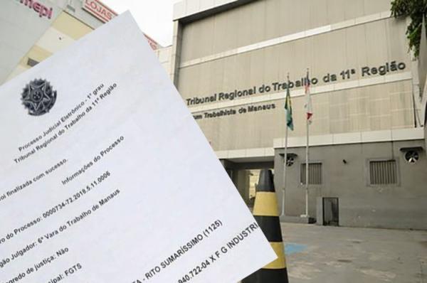 FG Refeições demite mais de 340 funcionários sem pagar direitos trabalhistas